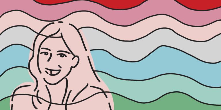 Mujeres en UX: Leah Buley |  Daily Wilhelm |  Mayo de 2021