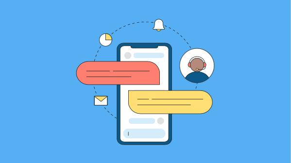 Por qué la mensajería social es el futuro de la experiencia del cliente