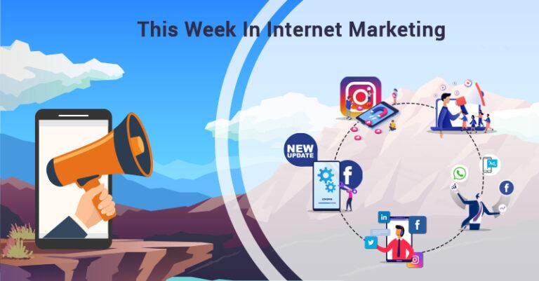Esta semana: ¡Apple, Instagram, Facebook y más!