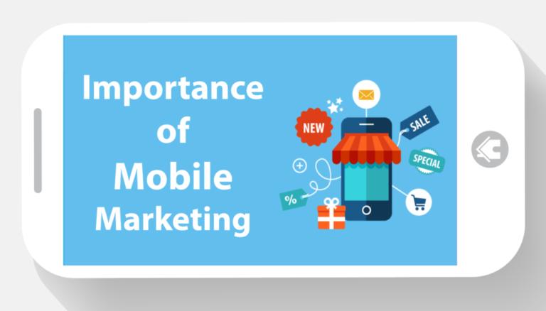 ¿Qué necesitas saber sobre marketing móvil?