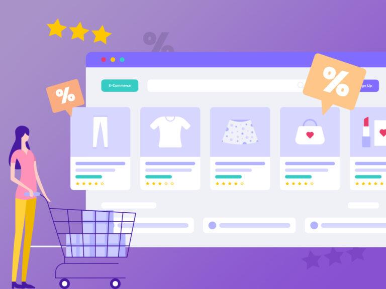 Guía para el posicionamiento de la página del producto