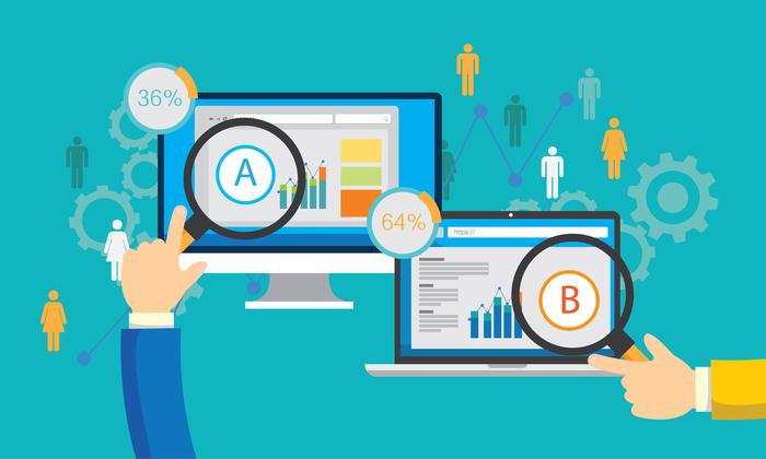 Pruebas A / B: definición de cómo funciona, ejemplos y herramientas