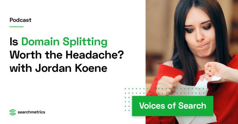 ¿Vale la pena el dolor de cabeza por compartir dominios?