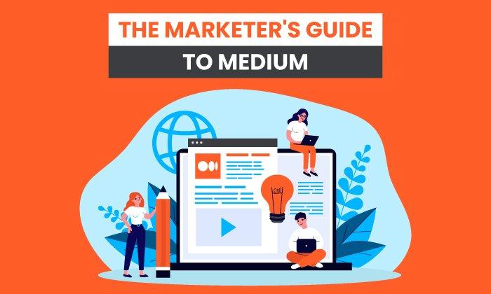 Una guía de marketing para el medio