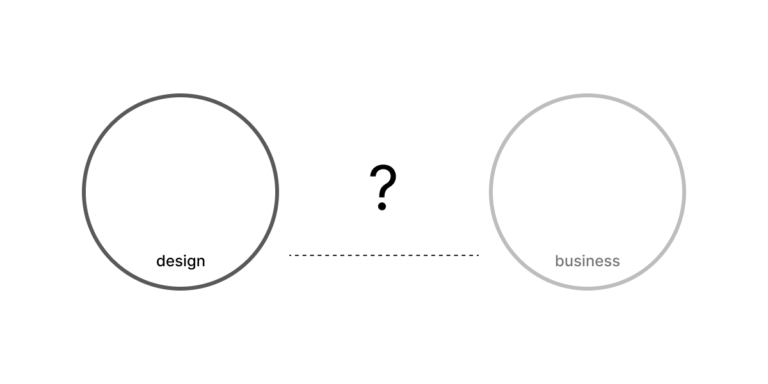 Impulsar el diseño en una organización orientada a los negocios |  Alden Tan |  Junio 2021