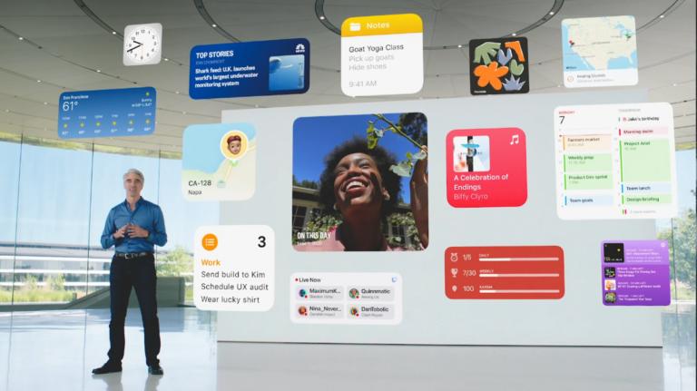 Cómo desarrollar para iOS 15. Todo lo que necesita saber sobre la WWDC21 de Apple.  |  Leon Zhang |  Junio 2021