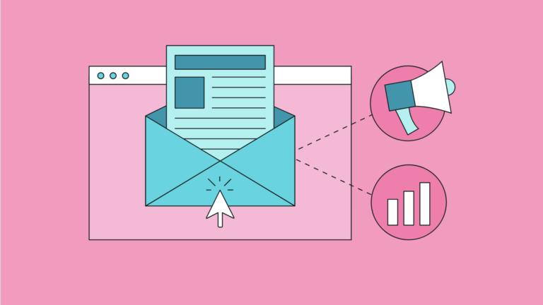 Cómo utilizar eficazmente los boletines informativos por correo electrónico para marketing