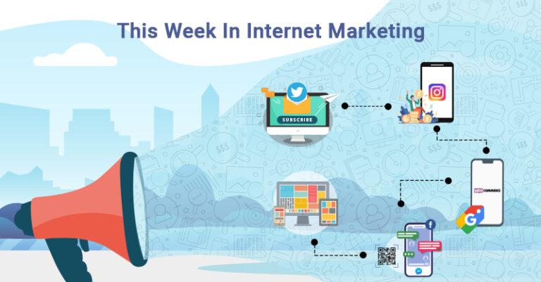 Esta semana: Twitter, Facebook, WooCommerce y más.