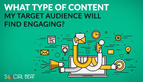 5 mejores formas de crear contenido interesante para tu audiencia