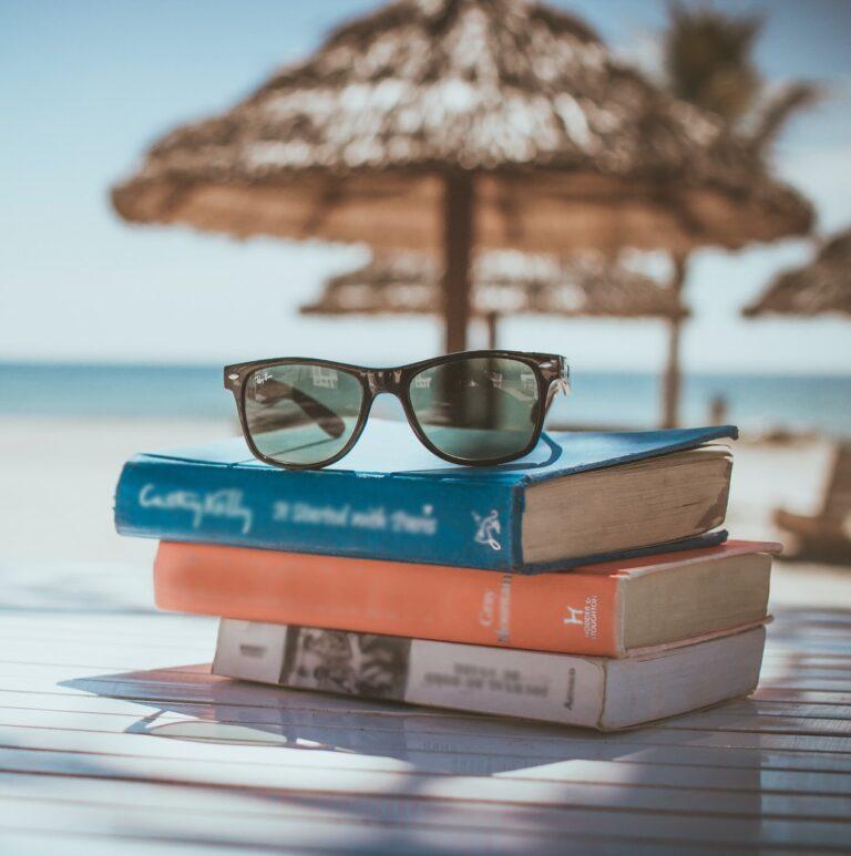 Nuevos libros UX para lectura de verano
