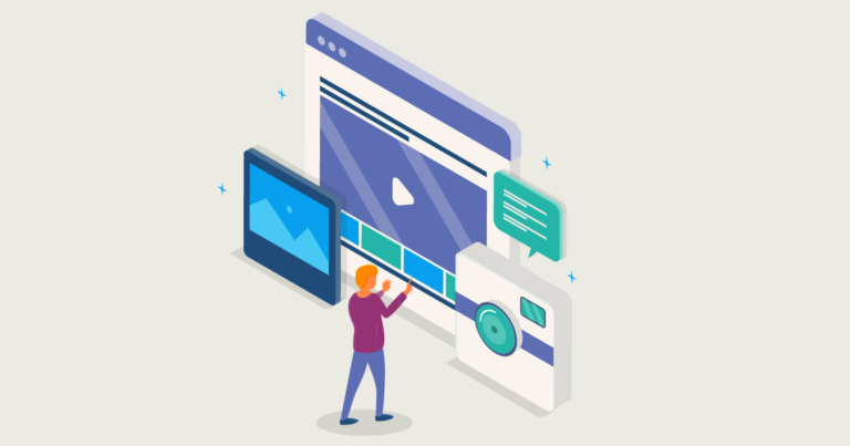 10 tendencias de marketing de contenido visual para 2021