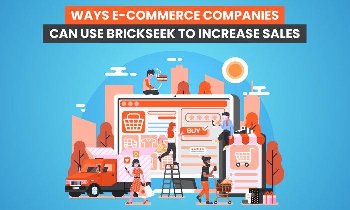 5 formas en que las empresas de comercio electrónico pueden utilizar BrickSeek para aumentar las ventas