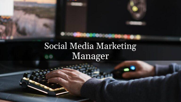 Cómo convertirse en un administrador de redes sociales exitoso