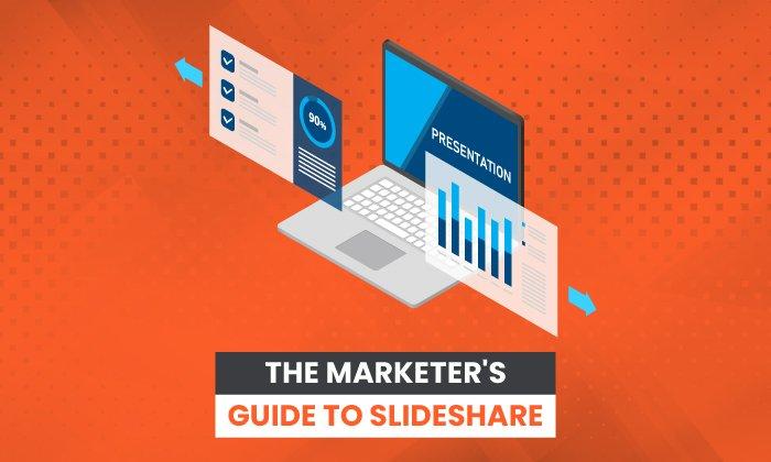 Guía de marketing de SlideShare