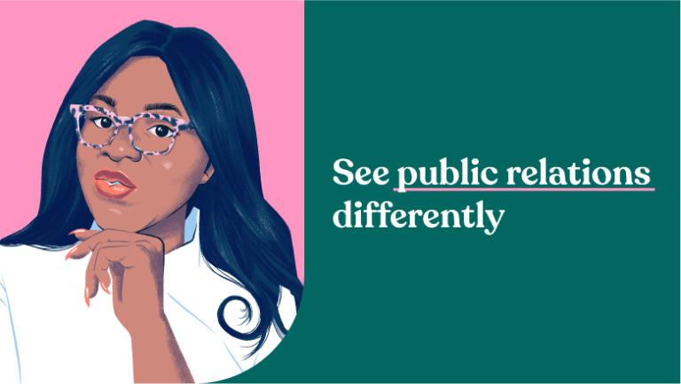 Vea las relaciones públicas de manera diferente: cómo la NAACP utiliza las redes sociales para anunciar el tráfico