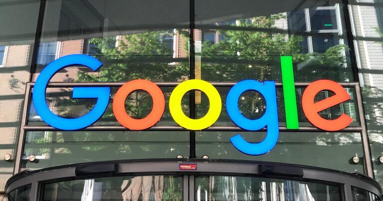 La nueva política de tres huelgas de Google: control y equilibrio