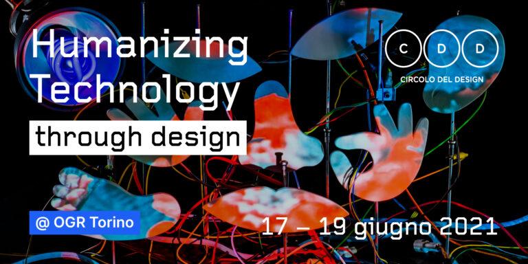 """Vídeos online de la conferencia """"Humanizar la tecnología a través del diseño"""" – las personas primero – de Experientia"""