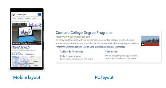 5 sencillos pasos para configurar extensiones de video en Microsoft Ads