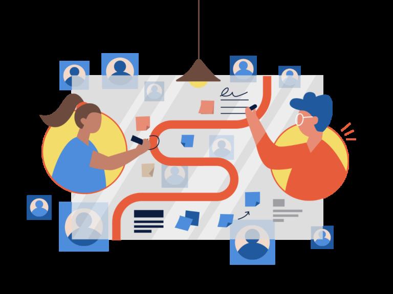 Optimización del impacto de la investigación en la hoja de ruta y la estrategia del producto |  Megan Wenzel |  Agosto 2021