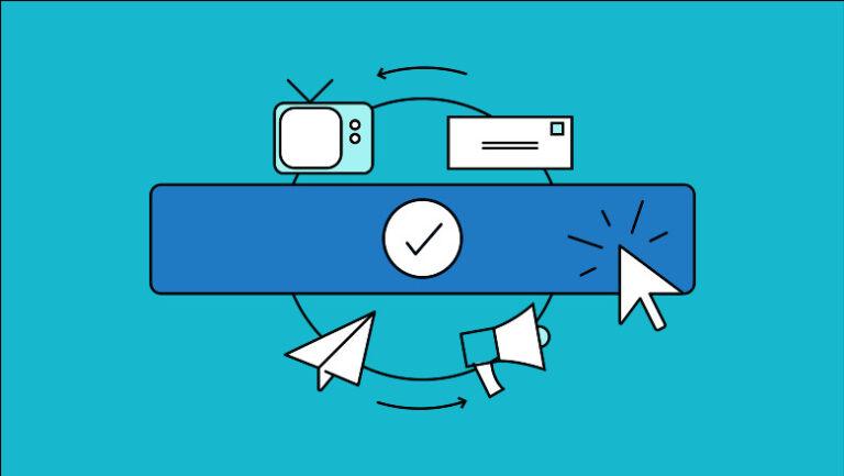 Cómo la combinación adecuada de redes sociales mejora las campañas multicanal