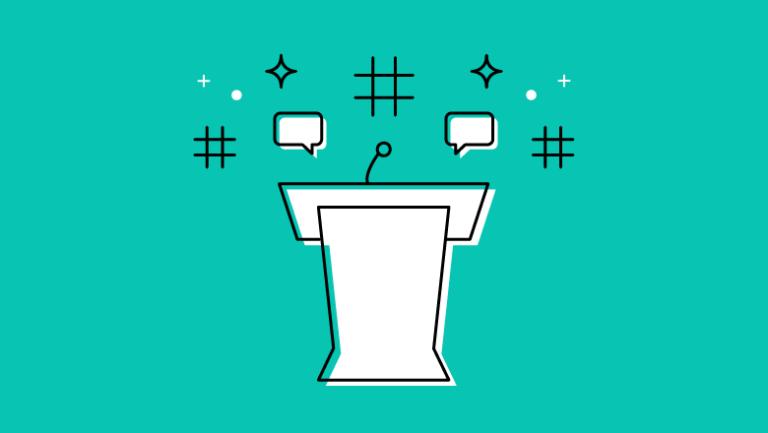 Guía de campañas de hashtag para especialistas en marketing
