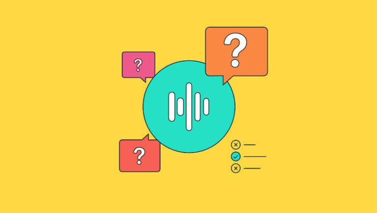 Respondiendo a sus preguntas candentes con social listening