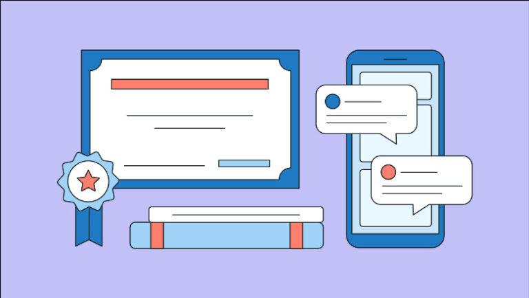 ¿Los gerentes de redes sociales necesitan títulos de maestría?