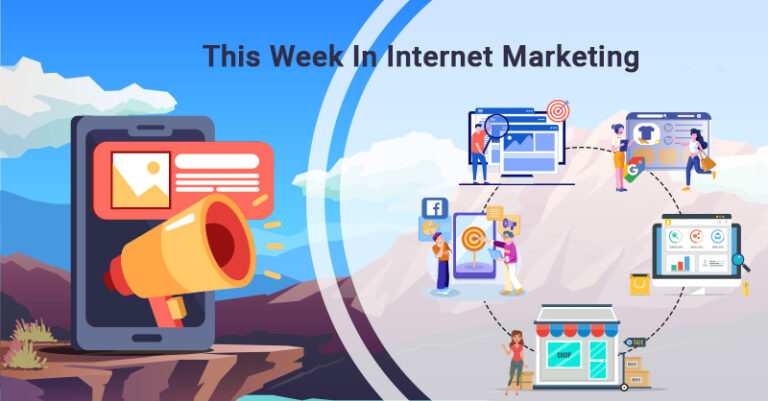 Esta semana: en el sitio, anuncios de productos de Google, análisis de comercio electrónico y más.