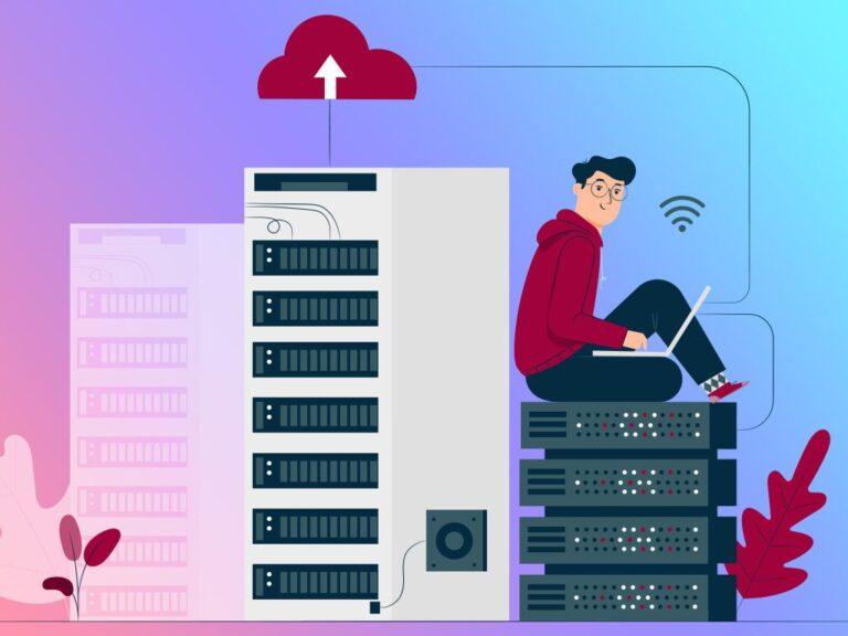 Entender el hosting y elegir el mejor proveedor