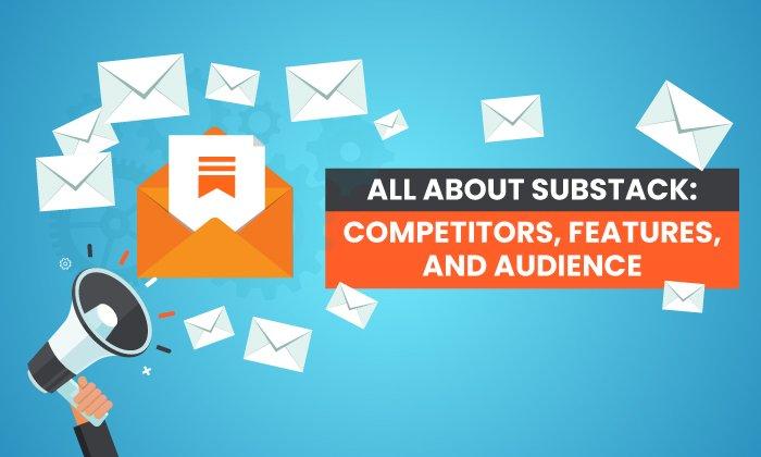 Se trata de la razón fundamental: competidores, funciones y audiencias.
