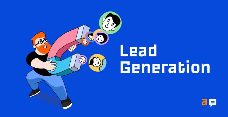 Generación de leads: una guía para principiantes