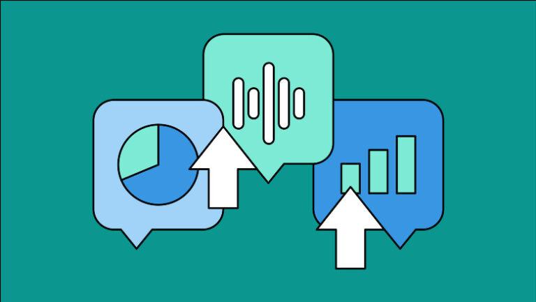Cómo las marcas reales utilizan los datos sociales para aumentar el impacto empresarial
