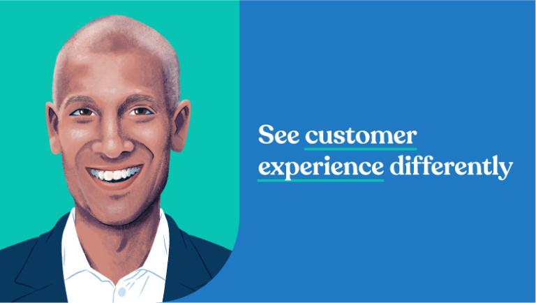 Utilice las redes sociales para tener una perspectiva diferente sobre la experiencia del cliente