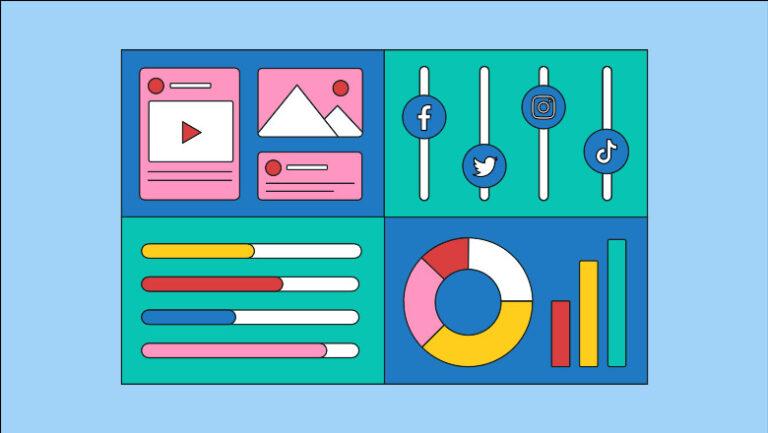 [Free Tool] Encuentre la combinación perfecta de contenido de redes sociales para su marca