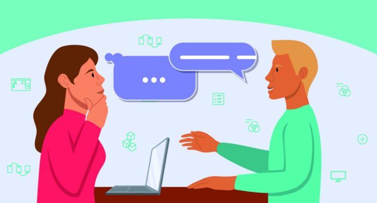¿Por qué son tan importantes las entrevistas con las partes interesadas en la investigación de UX?  |  de Designlab |  Septiembre 2021