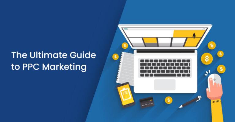 La guía completa para el marketing PPC