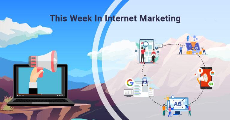 Esta semana: SEO, Facebook, Social Listening y más.