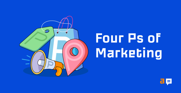 ¿Cómo implementar el marketing de las 4 P?