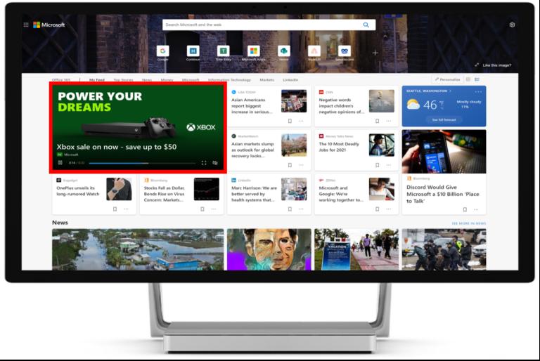 Microsoft Advertising anuncia lanzamientos y actualizaciones de productos de septiembre