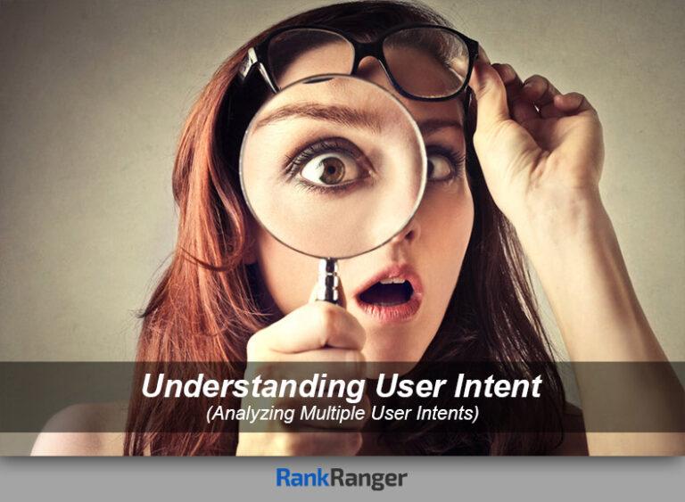Comprender la intención del usuario (cuando Google presenta múltiples intenciones de usuario)