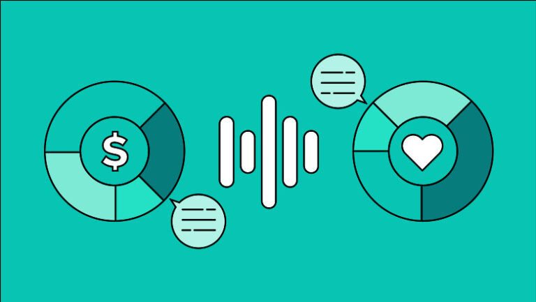 Analizar el impacto de las redes sociales en los datos recibidos y propios