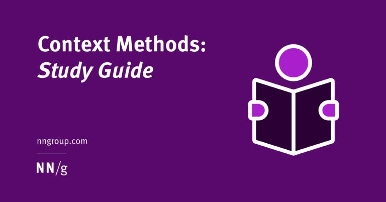 Métodos contextuales: un tutorial