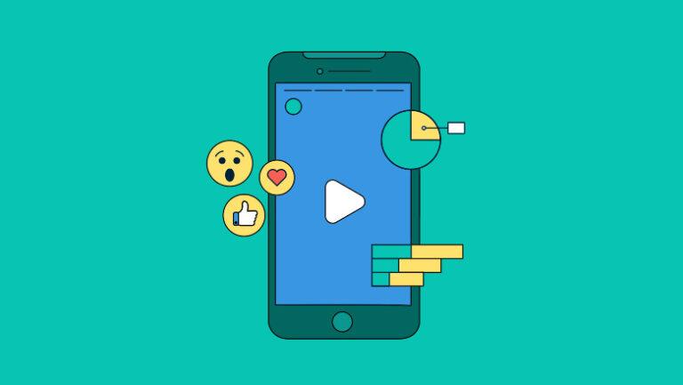 7 métricas de video que necesita para medir el éxito