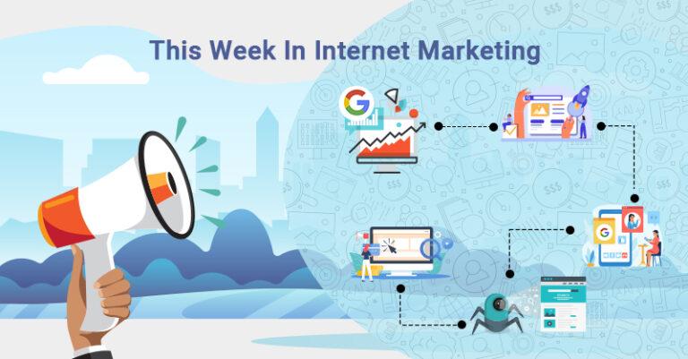 Esta semana: Google Analytics, Branding, Site Crawler, PPC y más.