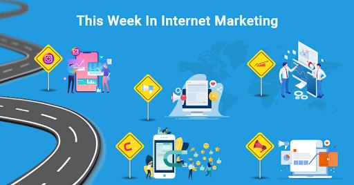 Esta semana: Instagram, marketing de contenidos, anuncios móviles y más.